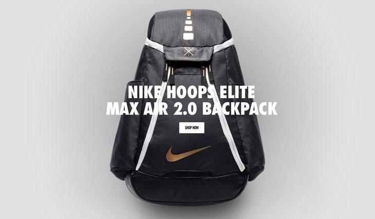 official photos a7297 5f9cd ... Team 2.0 Basketball Backpacks  nike-hoops-elite-max-air-basketball- backpack ...