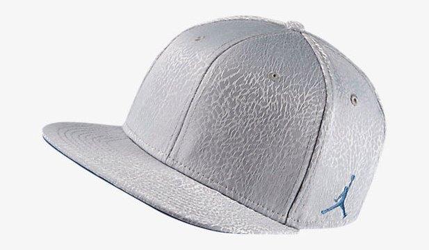 02a513eeda646d Air Jordan 3 Retro Snapback Hat