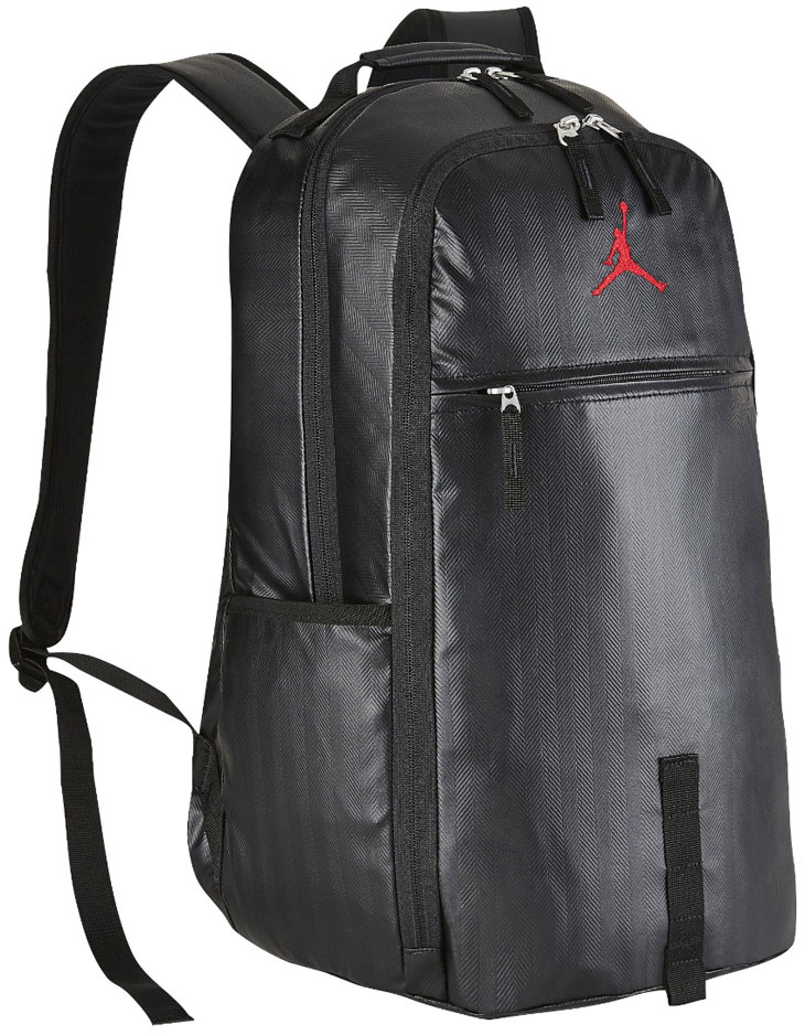 14fc746766 nike jordan jumpman backpack black gym red nike bag air jordan
