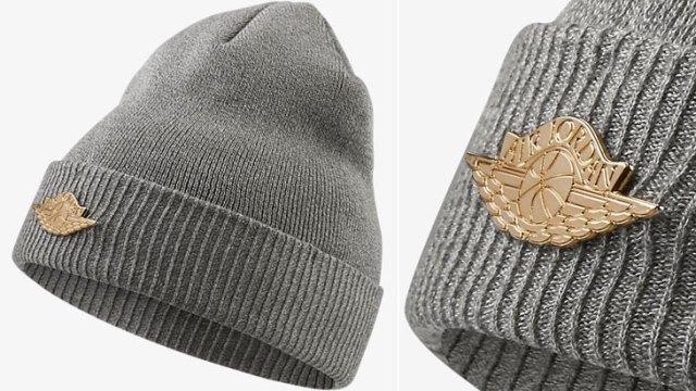 8fe3c34c25462c Jordan Jumpman Knit Hat