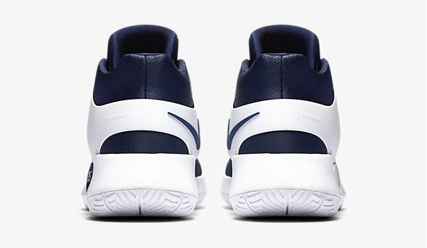 45672f081f84 Nike KD Trey 5 IV Team Navy White