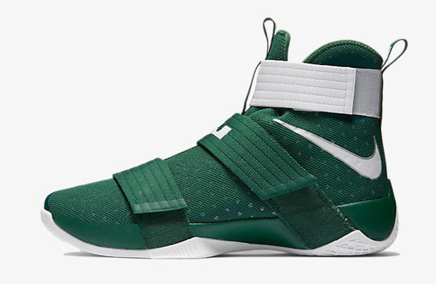 team basketball shoes lebron soldier sneakers