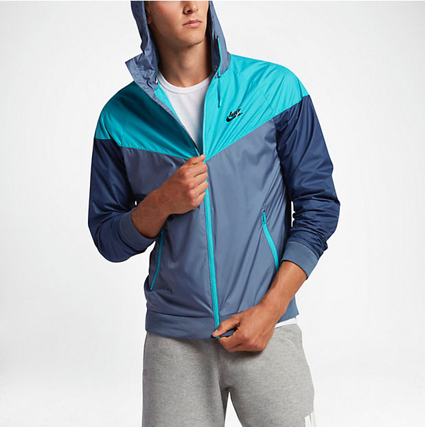 2016 Windrunner Sportswear For Nike Jackets Fall OZNnXk80wP