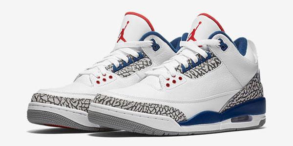 5e55bfed0cc5a1 Jordan 3 True Blue Starter Bulls Jackets