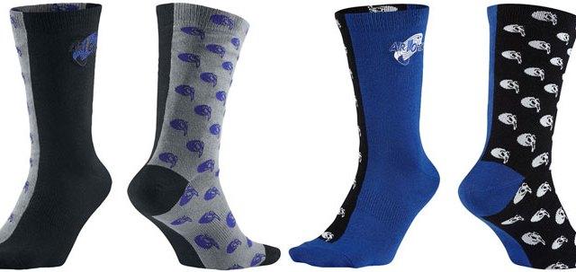 the best attitude 4ff93 f050b space-jam-air-jordan-11-socks