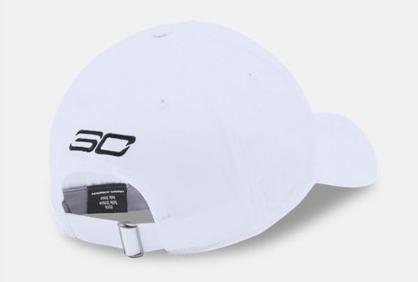 719fb7170b3 under-armour-stephen-curry-dad-hat-white-2