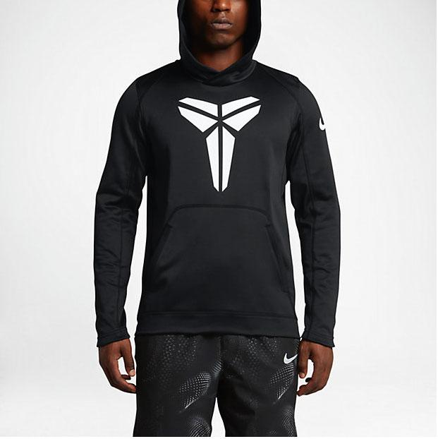 Nike Kobe AD Hoodie | SportFits.com