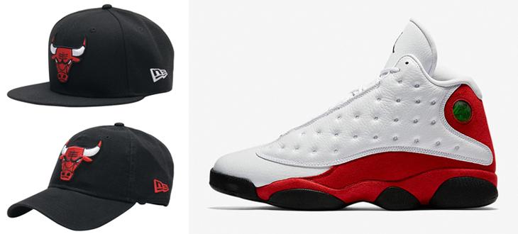 42228d15 Clothing to Match Air Jordan 13 Chicago | SportFits.com