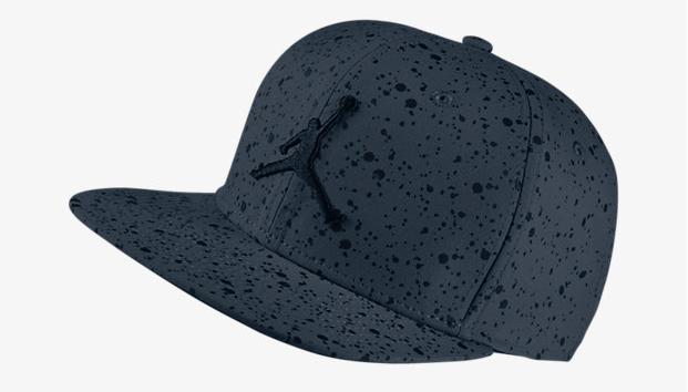 d82d53884567 air-jordan-6-all-star-snapback-hat-1
