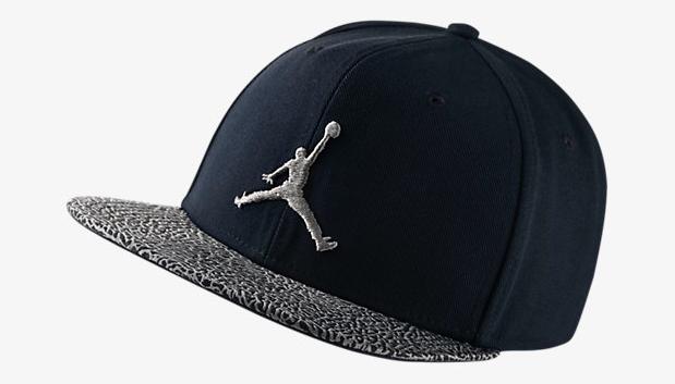 cff1ac4f0cd0 ... czech jordan elephant print hat black 1 13f12 6d2a4