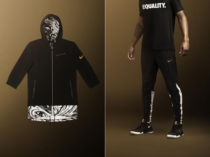 b195175f78ae Nike BHM 2017 Apparel Collection