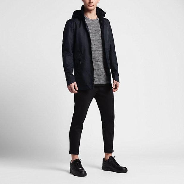 Nike Sportswear Bonded Blazer Jacket  