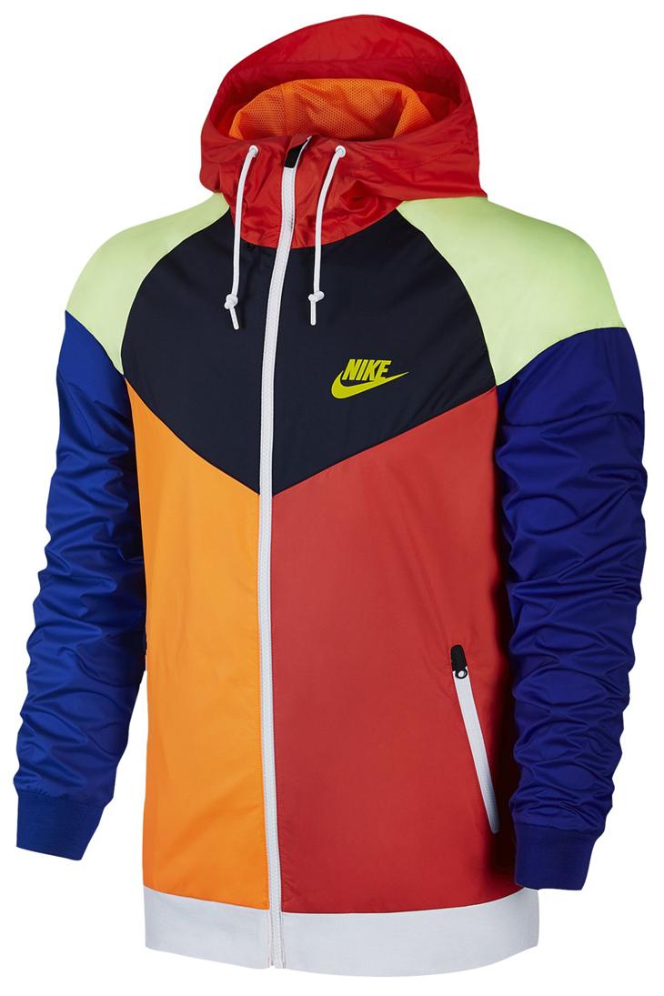 Windbreaker Jackets Nike