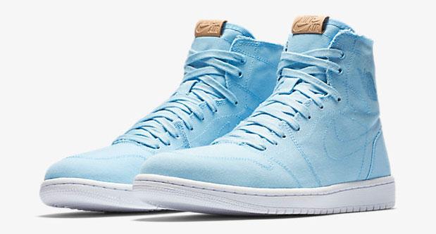 e5d3e9a55af7 Air Jordan 1 Retro High Decon Ice Blue