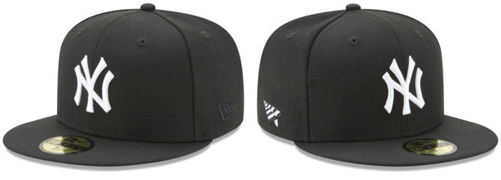 c4d47a70be New Era x Roc Nation MLB 59FIFTY Hats