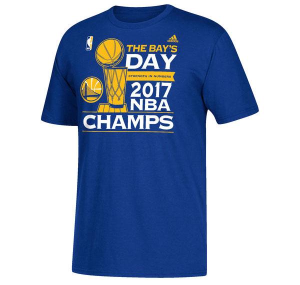 a34bdcd8bed1 Golden State Warriors 2017 NBA Champion Gear   SportFits.com