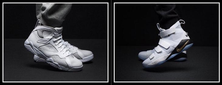 73f6da7b2ad New Sneakers at Champs Sports June 4 2017