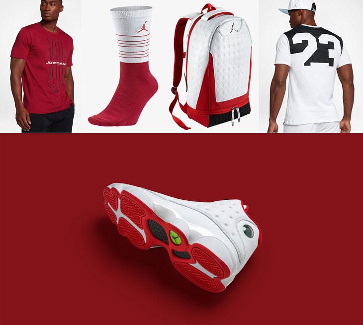 Histoire Air Jordan 13 Dans Des Vêtements De Vol