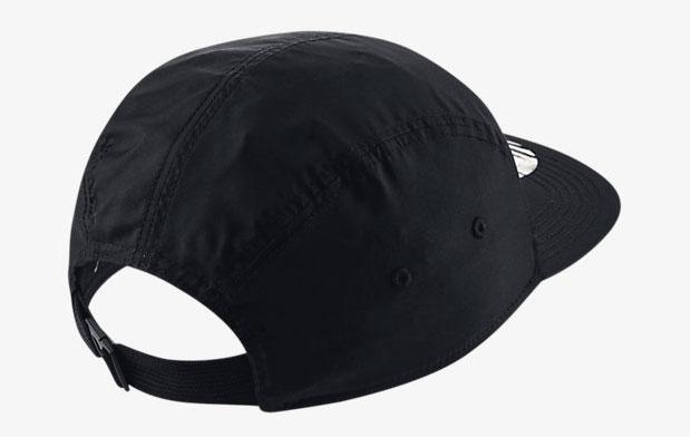 2ea4a43280e Jordan Quai 54 AW84 Adjustable Hat   SportFits.com
