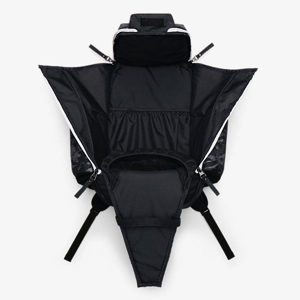 nike hoops elite max air team mochila