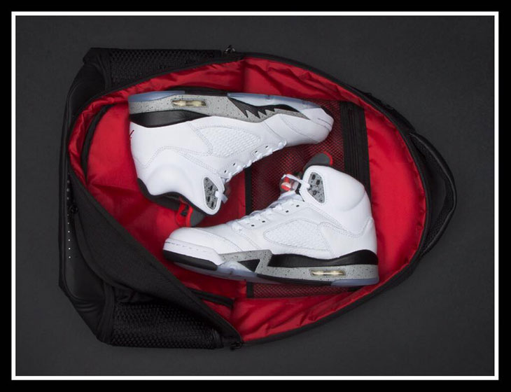 737c919ee1d1 Click here to shop Jordan Brand Backpacks at Champs Sports.