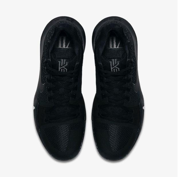 best sneakers c6b0f 44c50 Nike Kyrie 3 Black Marble   SportFits.com