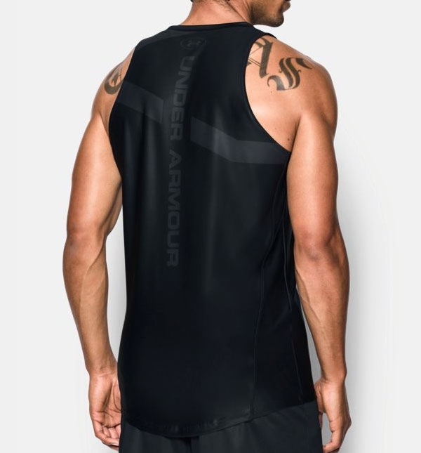 945c9f2cdc865 Under Armour Steph Curry SC30 Core Tank Top