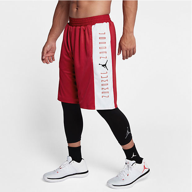 da30edd9e26 Air Jordan 11 Reversible Shorts | SportFits.com