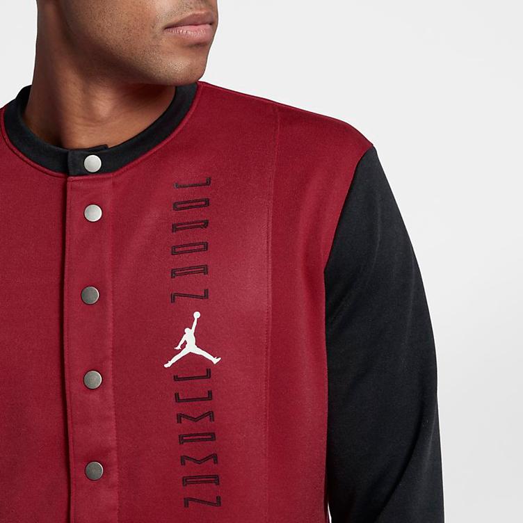 b20ba562022177 Air Jordan 11 Win Like 96 Jacket