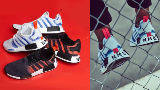"c3a491b21 adidas Originals NMD R1 ""Stencil Pack"""