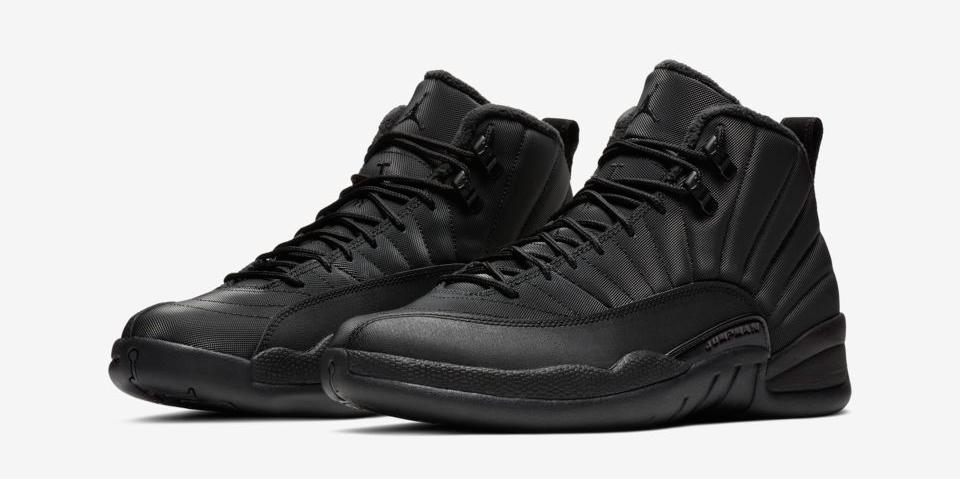 bf949c8e0eb air-jordan-12-black-winterized-clothing-shirts-gear-