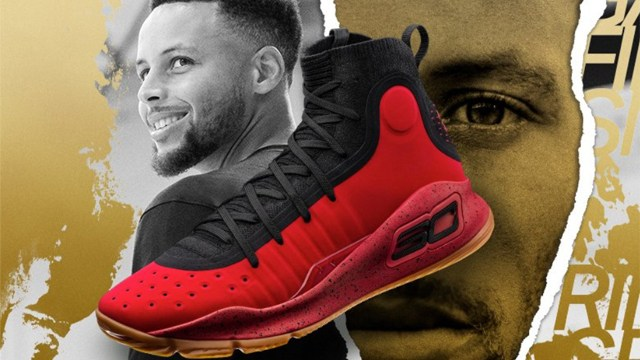 62daaf829523 Under Armour Curry 4