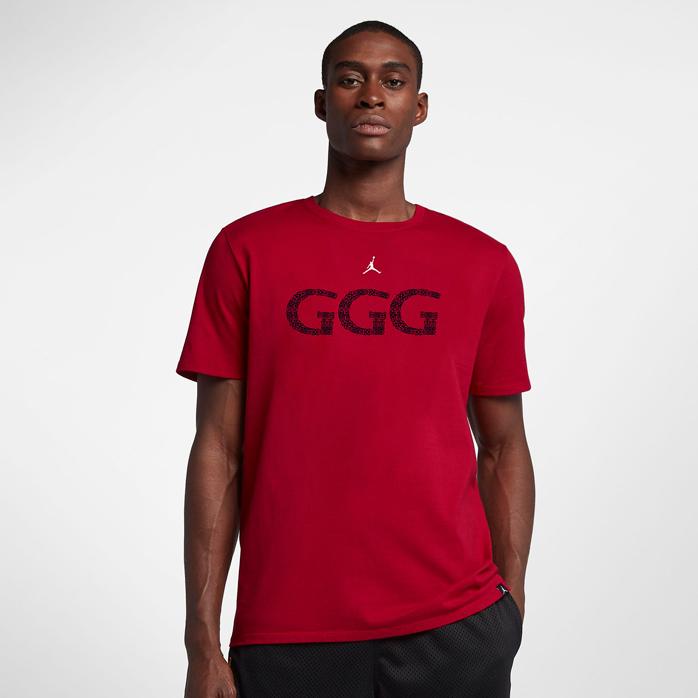 Adjunto archivo clérigo Recuperar  GGG Gennady Golovkin Jordan Shirts and Hats   SportFits.com