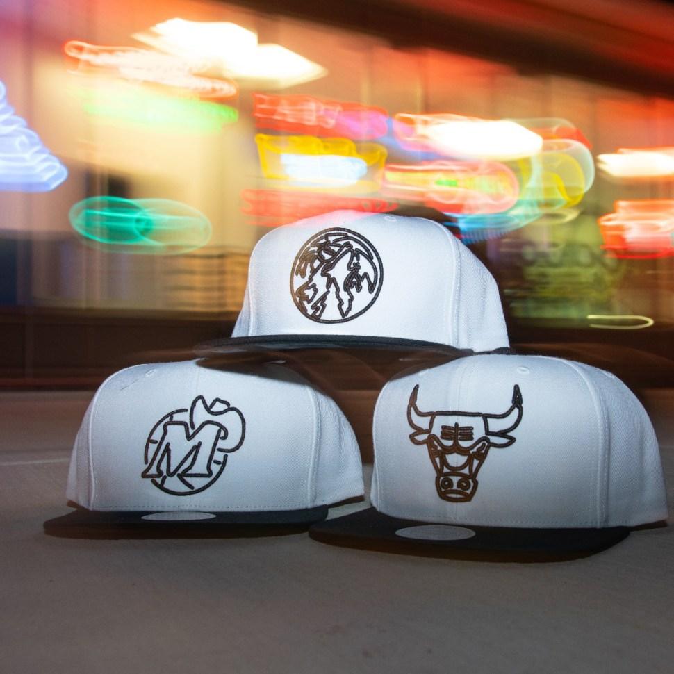 Jordan 11 Concord NBA Snapback Caps  7273313494c
