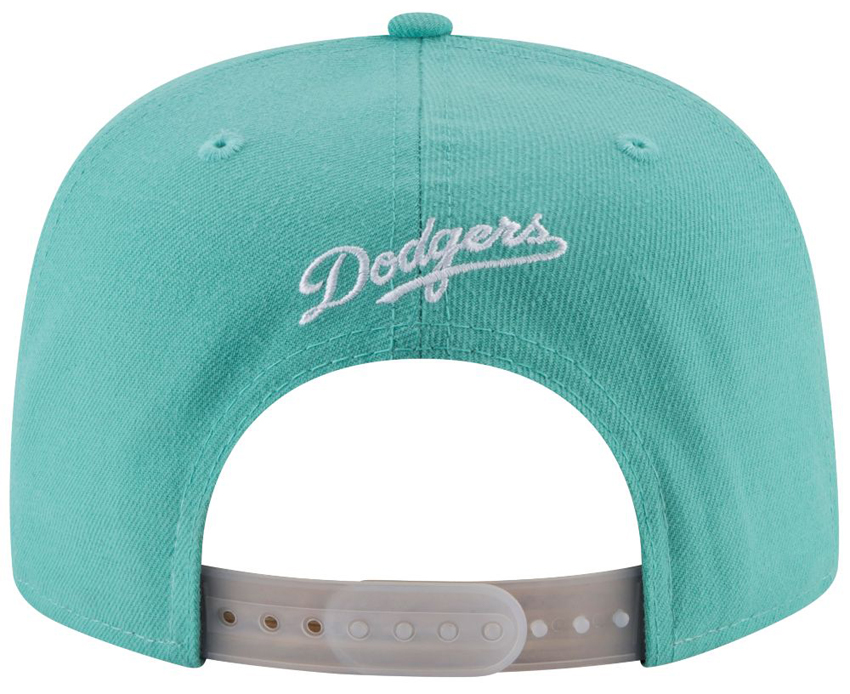 0da0af70600 jordan-11-emerald-easter-mlb-snapback-cap-dodgers-