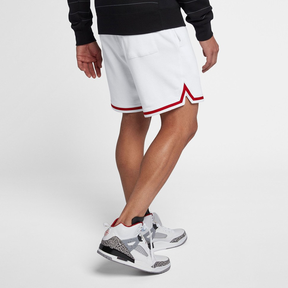promo code aeac4 f6a11 Air Jordan 3 Black Cement Clothing and Gear Roundup ...