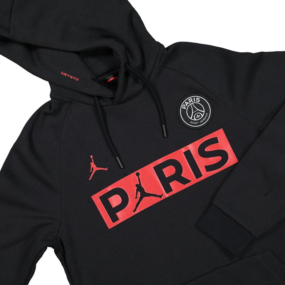 New Jordan Psg Paris Saint Germain Hoodies Sportfits Com