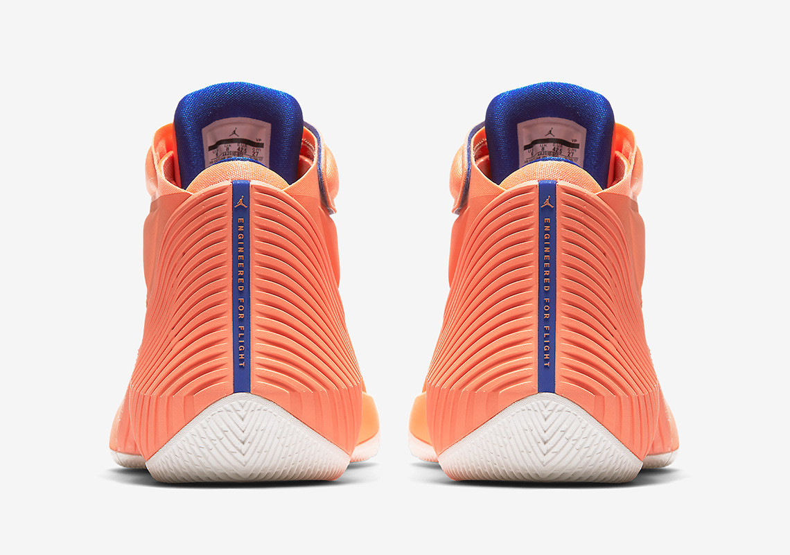 official photos d1457 778e7 Athletic Shoes Clothing, Shoes   Accessories NIKE JORDAN Why Not Zero.1  Russell Westbrook Cotton Shot Orange ...