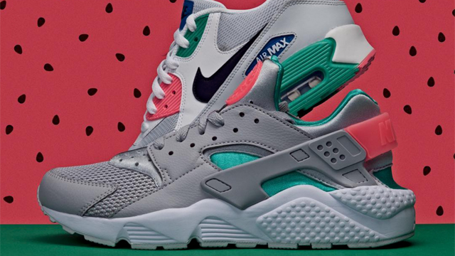"94407a1978149 New sneakers from Nike Sportswear s ""South Beach"" Collection continue to  drop in time for the summer months"