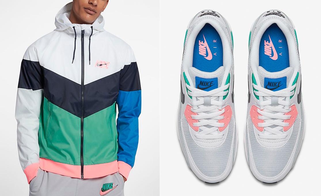 nike sportswear 90