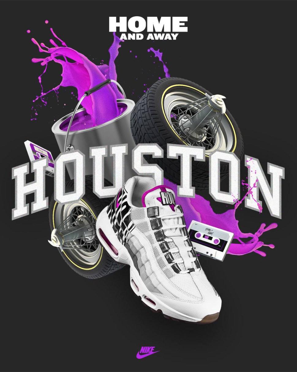 d68b82f1b29c Nike Sportswear City Pride Home Sneaker Pack