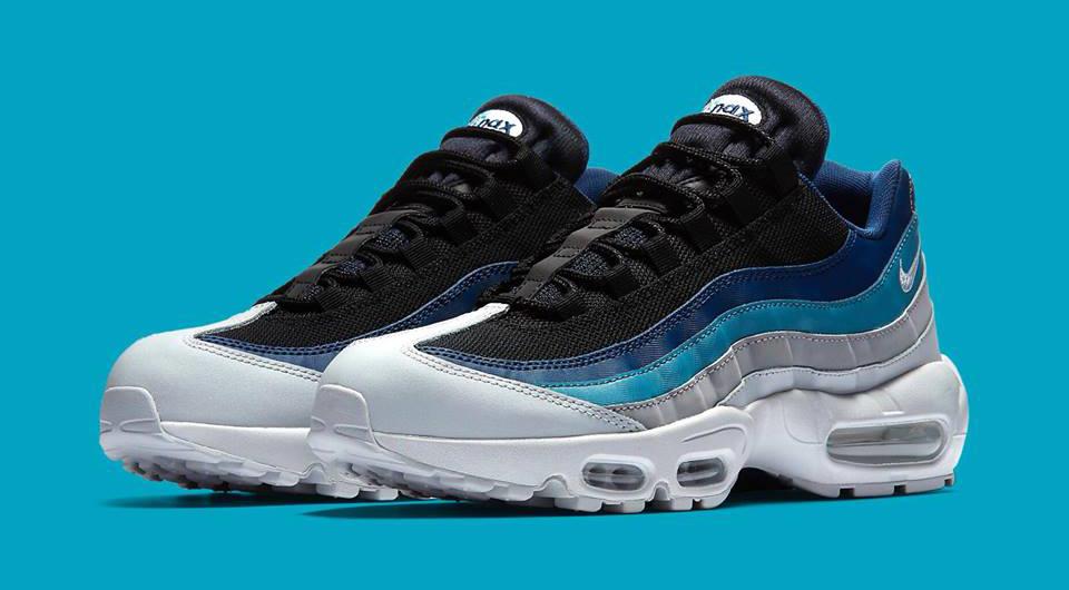 8380211ebc Nike Air Max 95 Noise Aqua | SportFits.com
