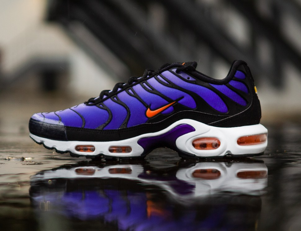free shipping 2a432 c104b Nike Air Max Plus OG Purple Shirt and Hoodie | SportFits.com