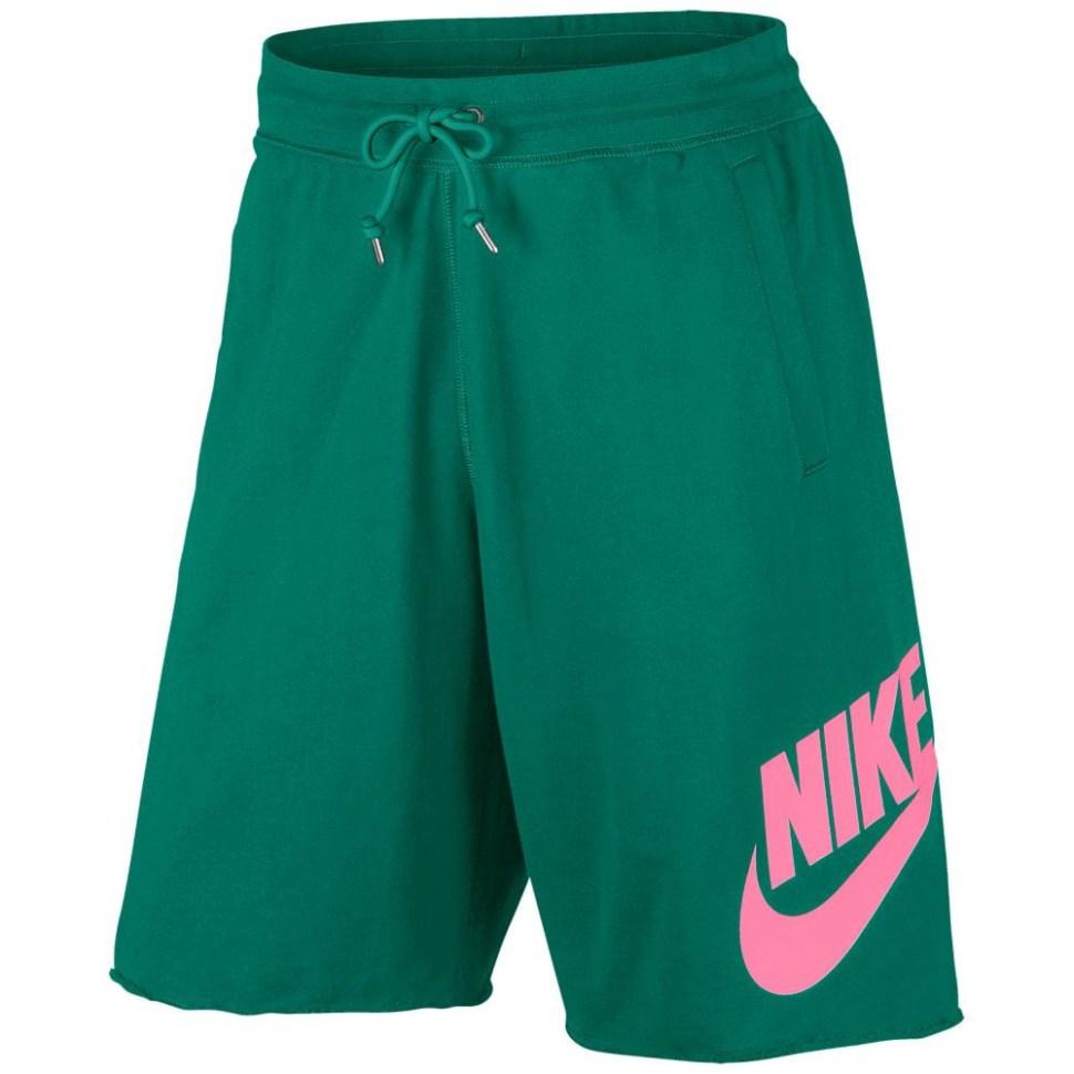 8a331907 Nike Air Max South Beach Watermelon Shorts Match | SportFits.com