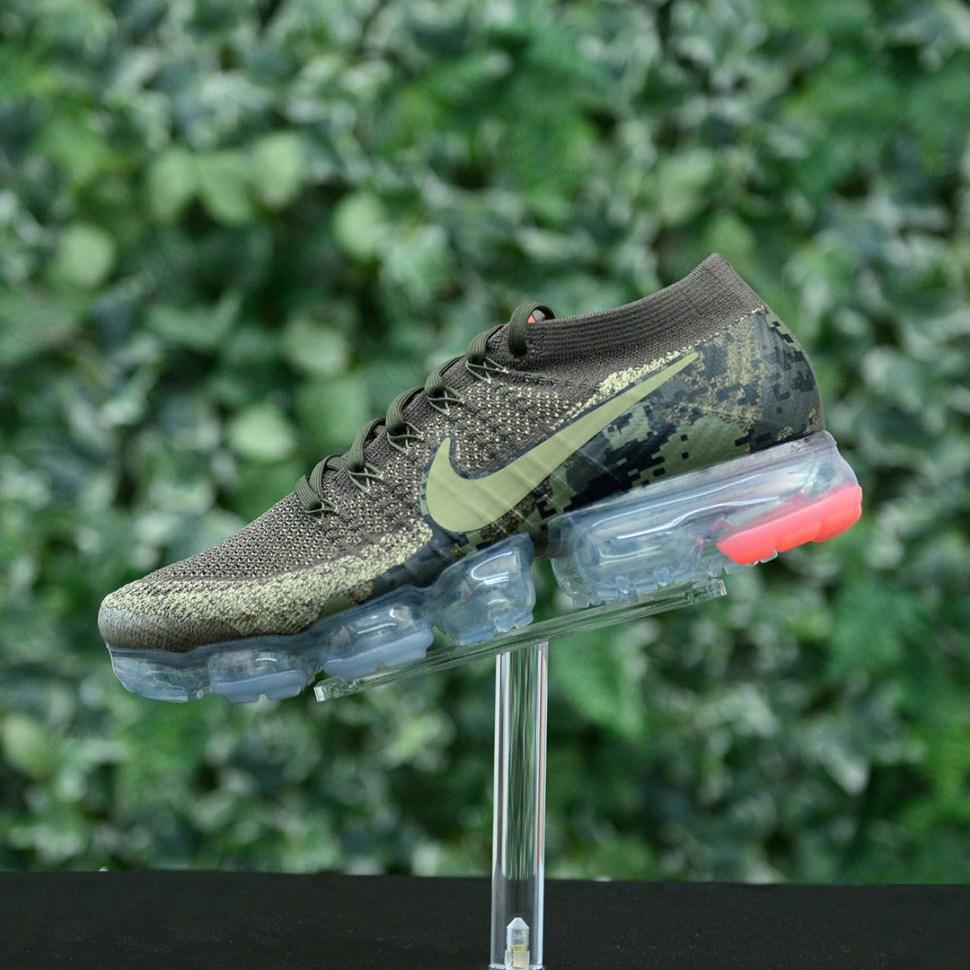 Nike Air VaporMax Olive Digi Camo  9cbe1284c
