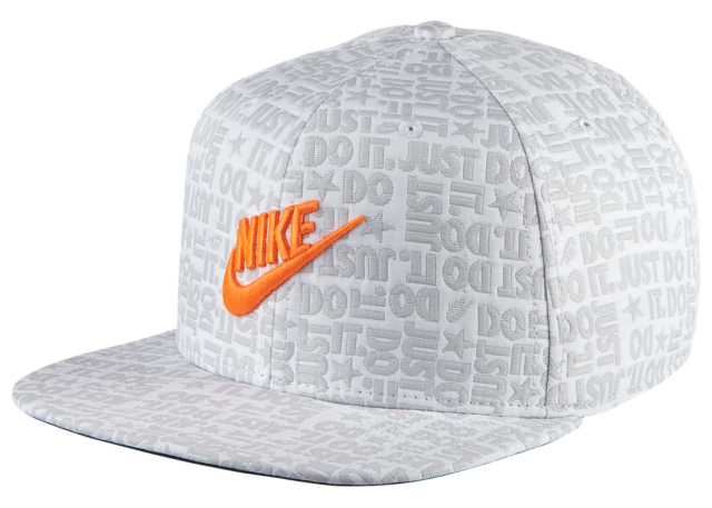 c9cfb9d3 ... top quality nike jdi just do it snapback hat white 8d18a bc077