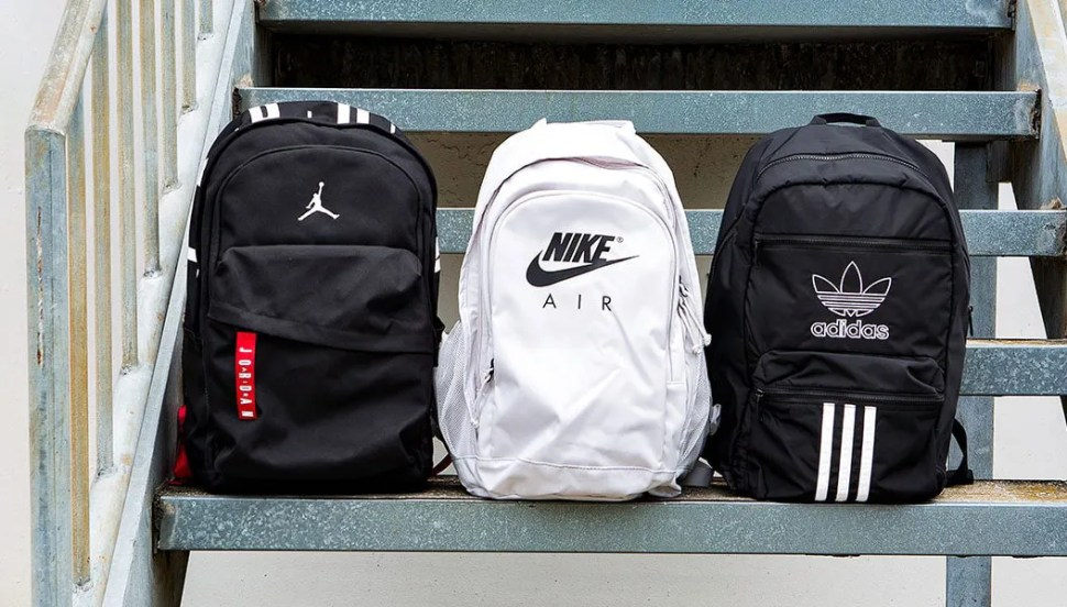 haz farmacia espía  Backpacks for Back to School 2019 from Nike Jordan Adidas | SportFits.com