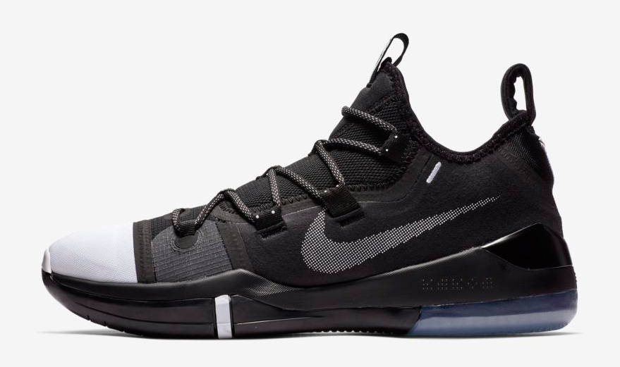 Kyrie Irving Shoes 1