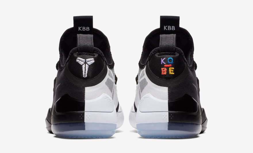 Nike Kobe AD Black White Toe Where to Buy  dc8c58ed7