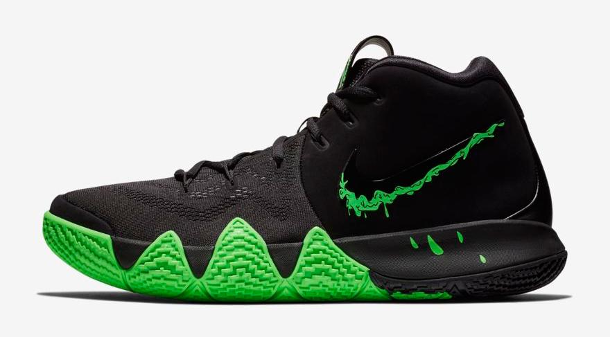 96afcea1a21b Nike Kyrie 4 Halloween Where to Buy